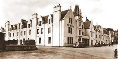 The Royal Hotel - Isle of Skye Hotel Accommodation Isle Of Skye Hotels, Island Of Skye, Bonnie Prince Charlie, Stunning View, Places To Visit, Street View, Platforms, Places Worth Visiting