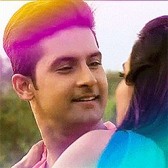 Cutest among couples Ravi Dubey, Indian Drama, Love Only, King Of Hearts, Couples, Cute, Image, Dramas, Kawaii