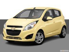 2014 Chevrolet Spark http://www.chevroletofspartanburg.com/models/chevrolet-spark