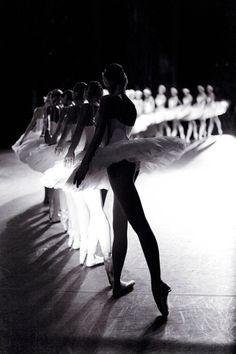 Ballet!!