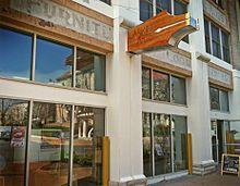 Larkin Arts (Harrisonburg, Virginia - Wikipedia)