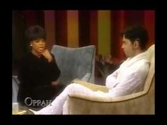 Oprah interview with Prince