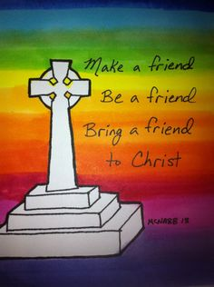 Copic drawing of the cross at Camp Weed where cursillo takes place in Florida. Walk To Emmaus, Christian Retreat, Copic Drawings, Places In Florida, Bring A Friend, Bless The Lord, Church Crafts, Lutheran, Kids Church