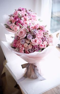 Beautiful Bouquet Of Flowers, Beautiful Flower Arrangements, Flowers Nature, Amazing Flowers, Floral Arrangements, Beautiful Flowers, Wedding Flowers, Flower Shower, Luxury Flowers