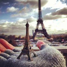 Este otoño REGÁLAME PARÍS