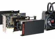 Sabías que Posibles especificaciones de la R9 490X de AMD