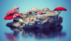 #magicavoxel hashtag on Twitter