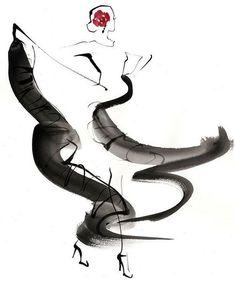 GRITO MI PENA http://ift.tt/2fdGJbd Grito de flamencodesgarro de voz gitanapor mis venas. Lamento de guitarra y cuerdas rotasquejido de mi lengua maternay unas palmas que arpegian mi pena. Manu Fer-Galiano Imagen: Yoco Nagamiya
