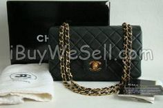 http://www.ibuywesell.com/en_AU/item/Chanel+black+2-55+double+flap+Geelong/46114/