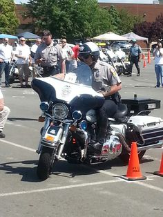 2013 Police Rodeo Fairfax County, American Motors, Road King, Cops, Rodeo, Police, Motorcycle, Vehicles, Motorcycles