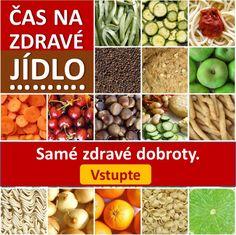 V tlustém střevě máte asi 8 kg toxického odpadu. Detox, Diabetes, Fruit, Vegetables, Food, Banner, Fitness, Fabrics, Banner Stands