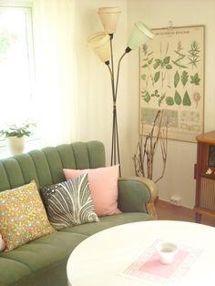 Inredning/Interior decoration   Miriams Kafferep