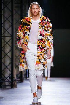 BARBARA BUI - Spring Summer 2015 - Paris Fashion Week