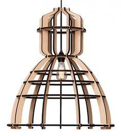 Hetlichtlab | No.19XL industrielamp | Alle lampen | Verlichting |