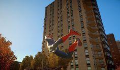GTA IV - The Amazing Spider Man