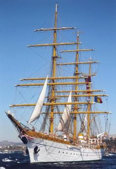'Bric Mircea' a ship class boat, built of metal, equipped with both sails and a marine diesel engine was launched in September Marine Diesel Engine, Old Sailing Ships, Merchant Marine, Merchant Navy, Wood Boats, Yacht Boat, Tug Boats, Sail Away, Model Ships