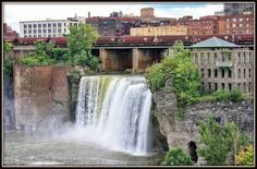 High Falls Area, Rochester NY - Mikell Herrick - Picasa Web Albums