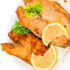 Simple Crappie Recipes