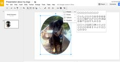 Free Technology for Teachers: Now You Can Edit Images In Google Slides