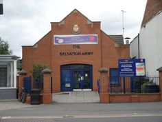 Leicestershire, Loughborough, Salvation Army Photo:  This Photo was uploaded by willsy43. Find other Leicestershire, Loughborough, Salvation Army picture...