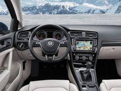 Volkswagen Golf 7 (2013)