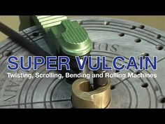 Twisting Machine, Scrolling Machine, Bending Machine and Rolling Machine Bend Machine, Metal Bending Tools, Metal Bender, Welding Tools, Cool Tools, Style Inspiration, Design, Iron Decor, Dibujo