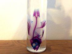 Diaphonized Fish Wet Specimen Preserved by AsylumArtwork on Etsy, $45.00