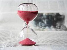 13 Frases para pensar sobre o tempo