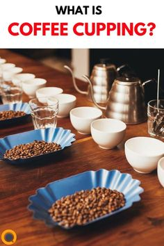 While coffee tasting, or 'cupping,' is complex to master, developing an appreciation for all the different components within a simple cup can help you enjoy the specialty coffee experience even more #LittleCoffeePlace #Coffee #CoffeeFacts #CoffeeTips