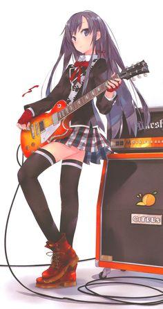 ảnh anime và ảnh wallpaper đẹp chap 35-Yukino Yukinoshita trong ONS - Truyện tranh | Truyện tranh online | Đọc truyện tranh | Manga