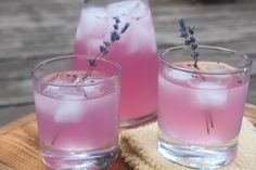 Many store bought lotions and creams use lavender as a common ingredient. However, the reason goes beyond the invigorating scent alone.Lavender has been shown to decrease stress an