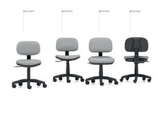 Trevi Chair Kits