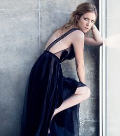 Brittany Snow lands the May-June 2015 cover story of Vegas Magazine