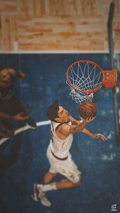 Cedi Osman Basketball Nba Hintergrund Cleveland Cavaliers – Dilara Erdem – Join in the world Basketball Socks, Basketball Drills, Kentucky Basketball, Basketball Legends, Duke Basketball, College Basketball, Basketball Players, Custom Basketball, Kentucky Wildcats