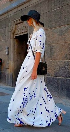 Limited Edition Let's Wander Maxi Dress #AMAZING #fashion #best #maxi #stylish…