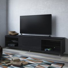 Found it at AllModern - Franklin TV Stand