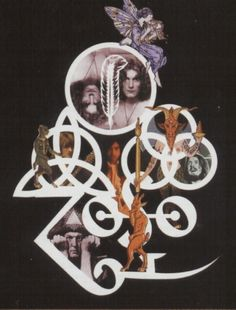 led zeppelin. --   I have seen this used for a bootleg cover but not sure this photo is from