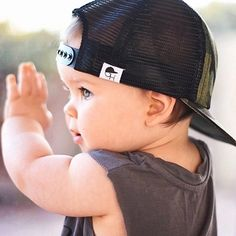 Hipster Girl Fashion, Hipster Hat, Baby Boy Fashion, Toddler Fashion, Toddler Outfits, Baby Boy Outfits, Kids Fashion, Fashion Clothes, Girl Clothing