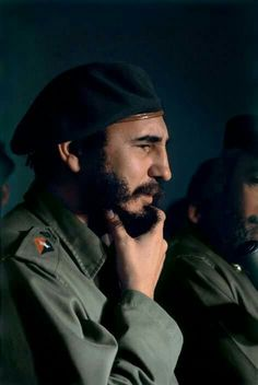 """""""For example, any historic event, such as the attack on Pearl Harbor, is written about by a news agency, and the people take what they read as what actually occurred. And thus it is through their pencils that we hear an earthquake, an accident or a derailment in Europe, Asia or any country and accept it as a fact."""" - Fidel Castro, 1959"""