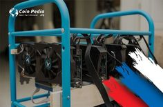 The GPU shortages signifies a sharp increase in Russian crypto mining activities. 2017s cryptocurrency boom sparked widely graphics card shortages globally.