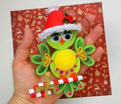 Árbol de Navidad juguete Navidad Santa común encañonado arte