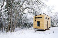 Roaming Homes: 15 DIY RVs, Converted Buses