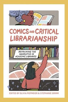 Comics and Critical Librarianship