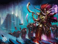 - Image magnus_the_red pre-heresy primarch savier space_marines thousand_sons Warhammer 40k Art, Warhammer Fantasy, The Black Library, Thousand Sons, The Horus Heresy, Imperial Knight, The Grim, Space Marine, Cool Artwork