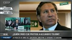 PHILLIP BUTTERS HABLA SOBRE TOLEDO ¿QUIEN CREES QUE PROTEGE AL EX PRESIDENTE? ¿PPK?