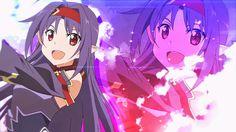 Yuuki se une al juego Sword Art Online: Lost Song que cuenta con cuarto vídeo promocional.