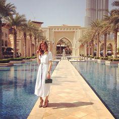 Dubai love