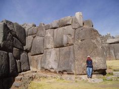 Lost civilizations of the Andes (2)