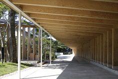 SBA | Villa at Sengokubara
