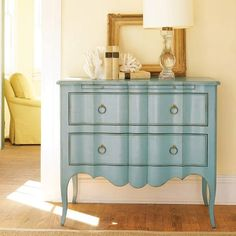Somerset Bay Home, Martha's Vineyard Chest 40 inches x 36 in x 22 in Somerset Bay, Distressed Painting, Modern History, Drawer Handles, Dresser As Nightstand, Chest Of Drawers, Bedroom Furniture, Painted Furniture, Cabinet